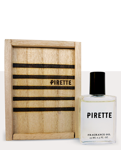 PIRETTE, PIRETTE FRAGRANCE OIL, [description] - Spyder Surf