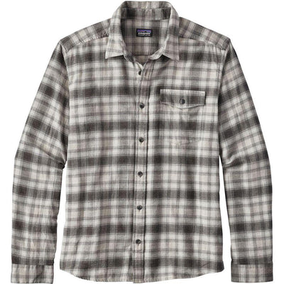 PATAGONIA, PATAGONIA PATAGONIA FJORD LT WEIGHT FLANNEL, [description] - Spyder Surf