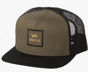 RVCA VA ALL THE WAY 2 MAAHWVWY