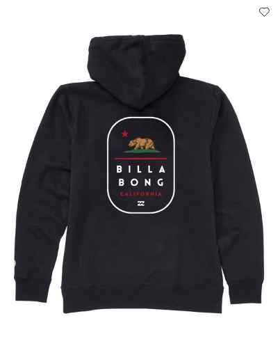 BILLABONG CALIFORNIA TOUR M6403BCR