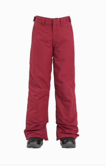 BILLABONG ALUE GIRLS SNOW PANT GSNP3BAL