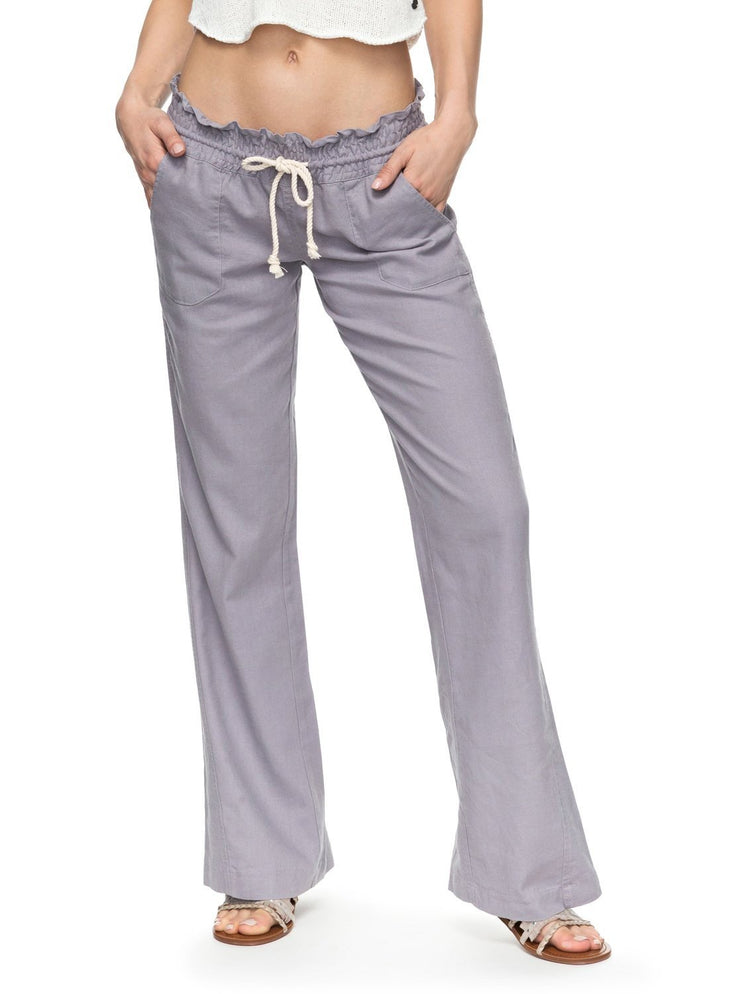 ROXY, ROXY OCEANSIDE PANT ARJNP03006, [description] - Spyder Surf