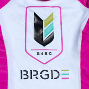 B4BC, B4BC X BRGDE RASHGUARD, [description] - Spyder Surf