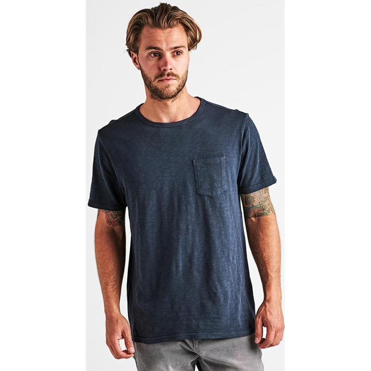 Well Worn Midweight Knit Pocket Tee II