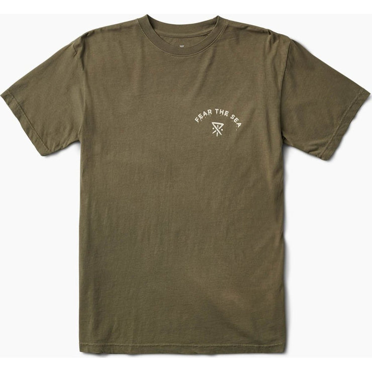 Fear The Safe Camp Premium Tee