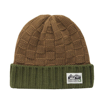 HIPPY TREE CREVICE BEANIE 2661