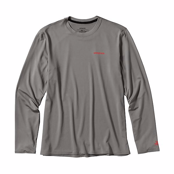 PATAGONIA, PATAGONIA R0 LS SUN TEE <p>86170</p>, [description] - Spyder Surf