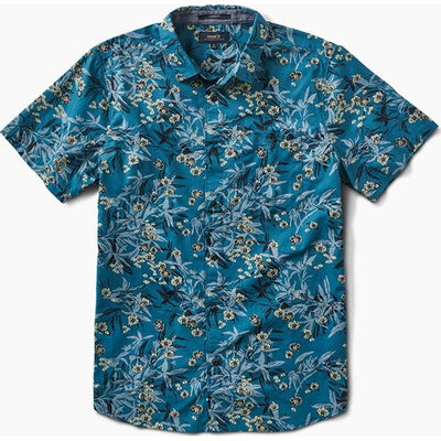 Java Scent Button Up Shirt