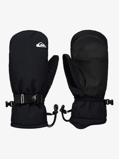 QUIKSILVER MISSION YOUTH MITT EQBHN03027
