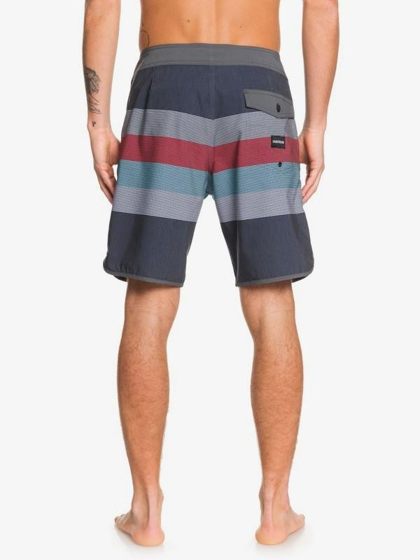 QUIKSILVER HIGHLINE SUNSET EQYBS04229