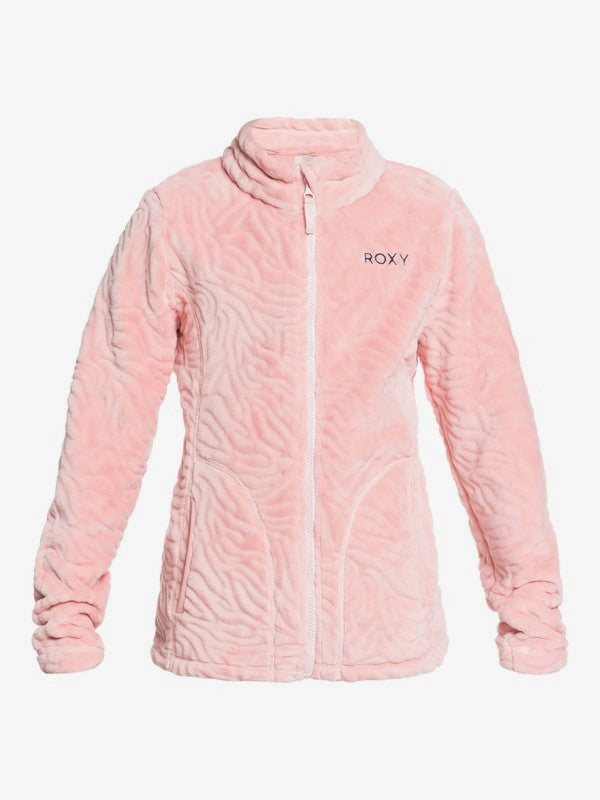 ROXY IGLOO GIRL FLEECE ERGFT03512