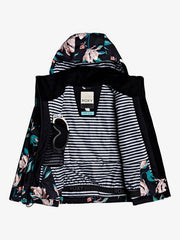 ROXY JETTY GIRL JACKET ERGTJ03101