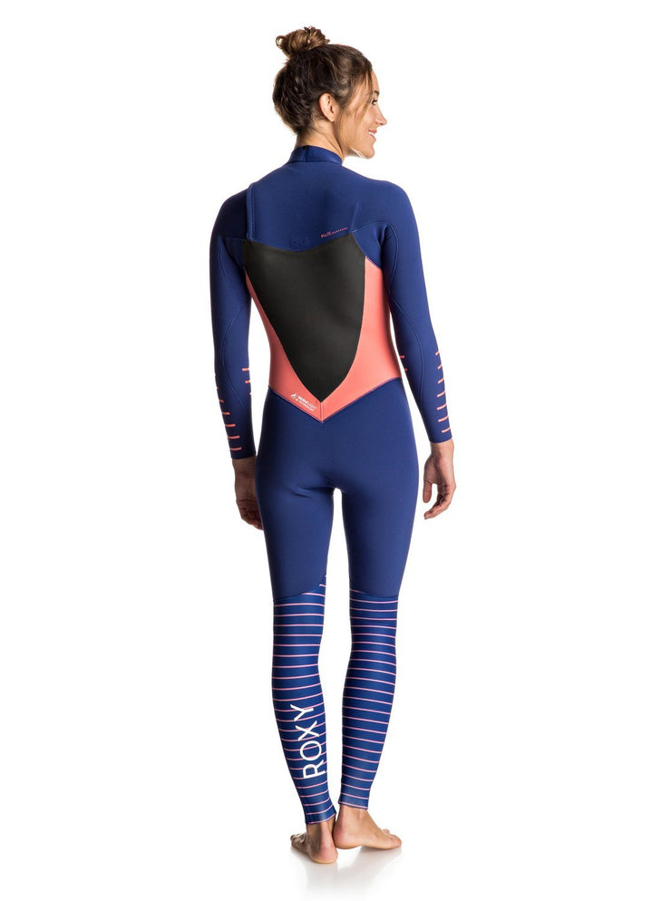 QUIKSILVER WETSUITS, QUIKSILVER WETSUITS SYN+ CZ 3/2 ERJW103026, [description] - Spyder Surf