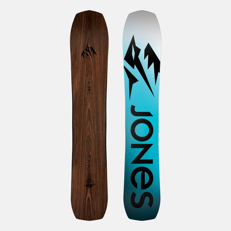 JONES SNOWBOARDS FLAGSHIP SJ20011