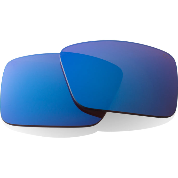 Cyrus Replacement Lenses - Happy Bronze Polar W/dark Blue Spectra