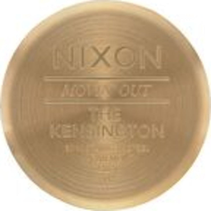 Kensington Leather ,  37  mm