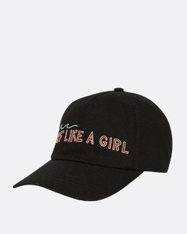 BILLABONG SURF CLUB CAP GAHWQBSU