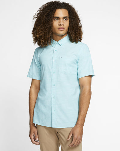 HURLEY ONE & ONLY SS 2 895020