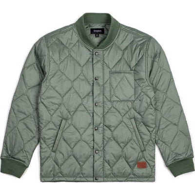 CRAWFORD JACKET