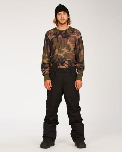 BILLABONG OUTSIDER PANT MSNP3BOU