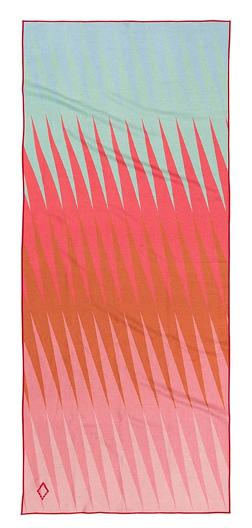 NOMADIX HEAT WAVE PINK NM-JAZZ-103