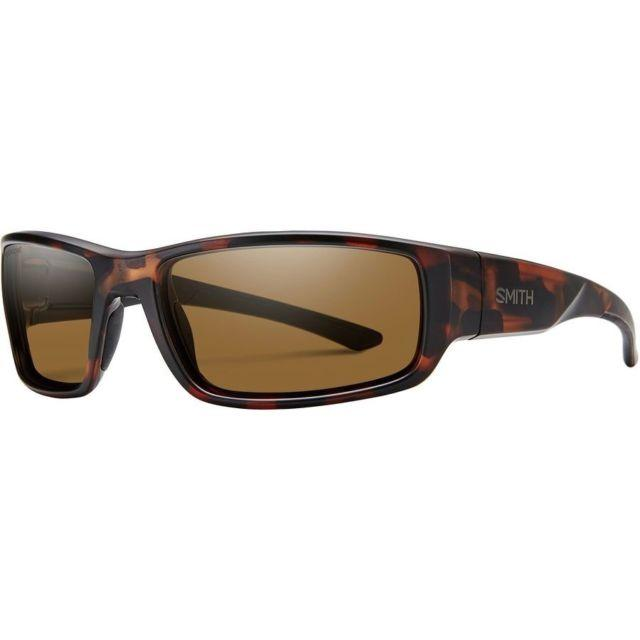 SMITH SPORT OPTICS, INC. SURVEY POLAR SVPPBRMT