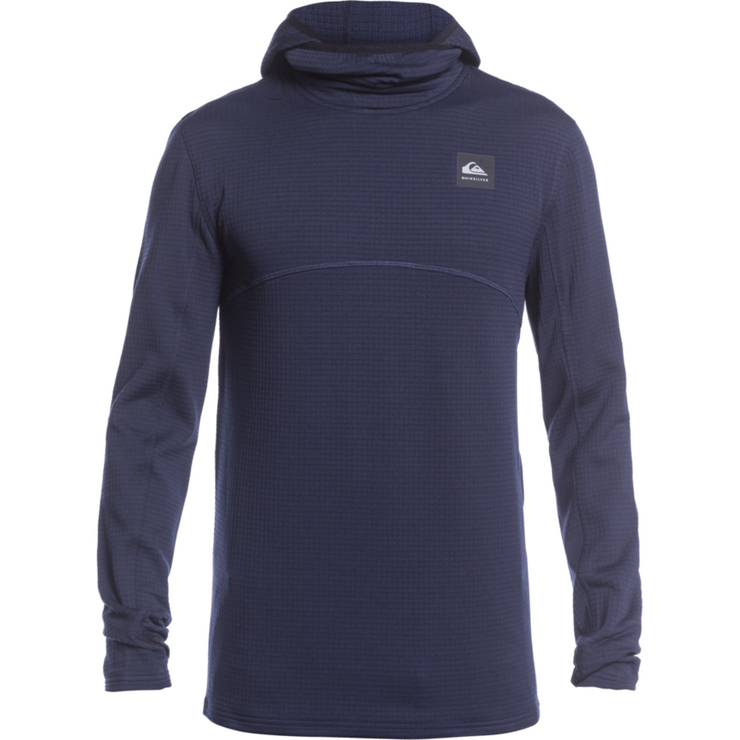 STEEP POINT HOODIE FLEECE
