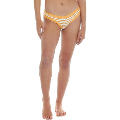 French Riviera Audrey Low-Rise Bikini Bottom - Sundream