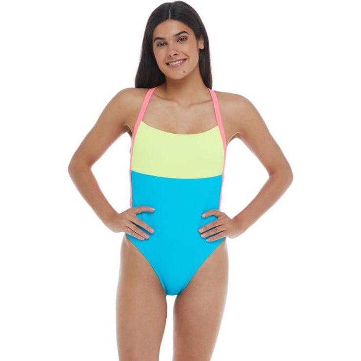 Spectrum Electra One-Piece Swimsuit - Multi
