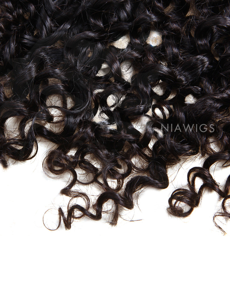 Load image into Gallery viewer, Clip-In Hair Extensions Brazilian Human Hair Best Selling Curls