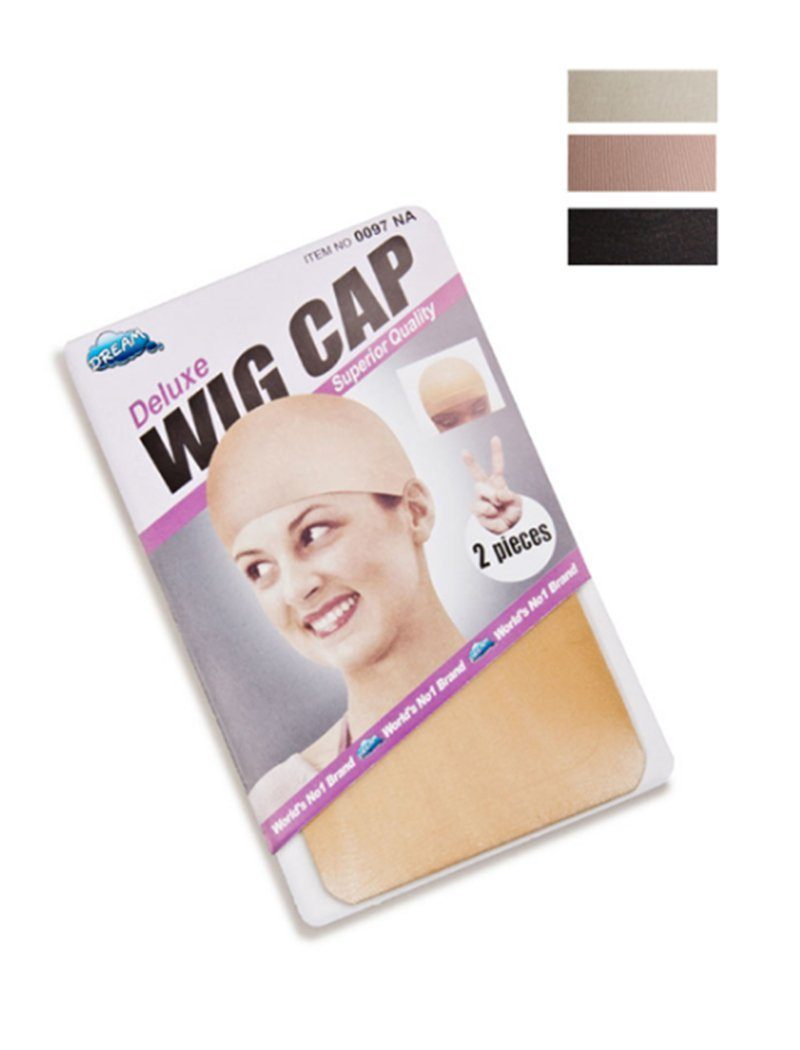 Load image into Gallery viewer, POLYESTER WIG CAP
