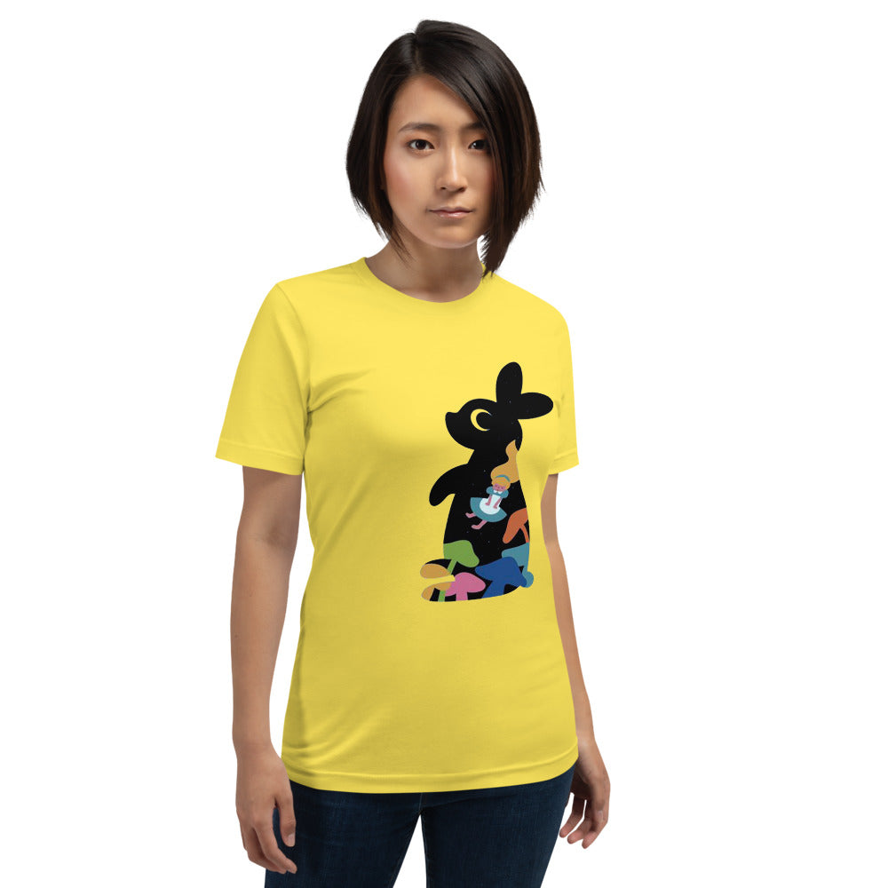 Alice Giclee T-Shirt