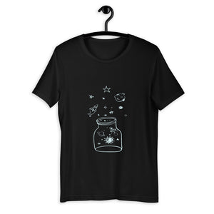 Cup of Stars T-Shirt