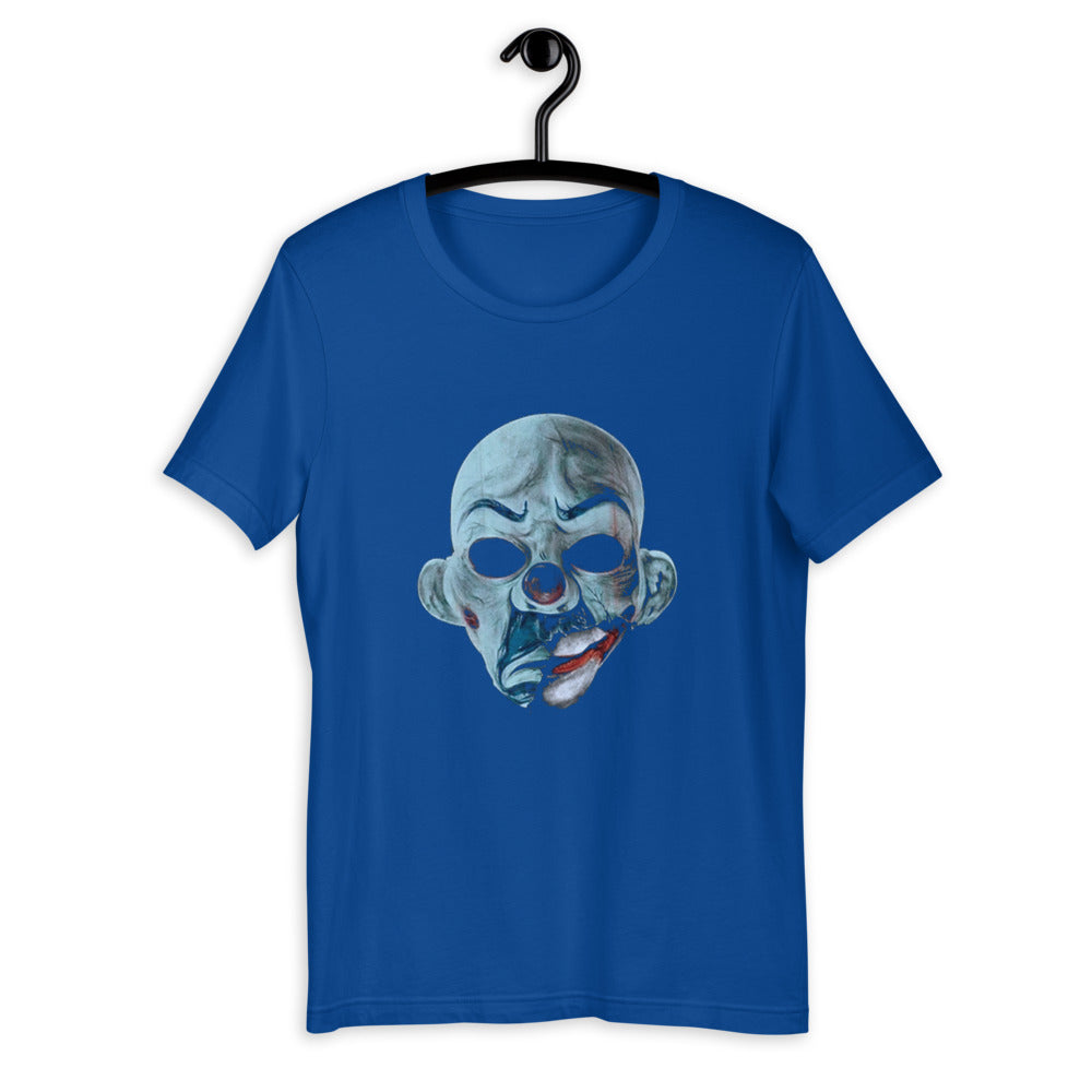 The Jocker MANIAC MASK T-Shirt
