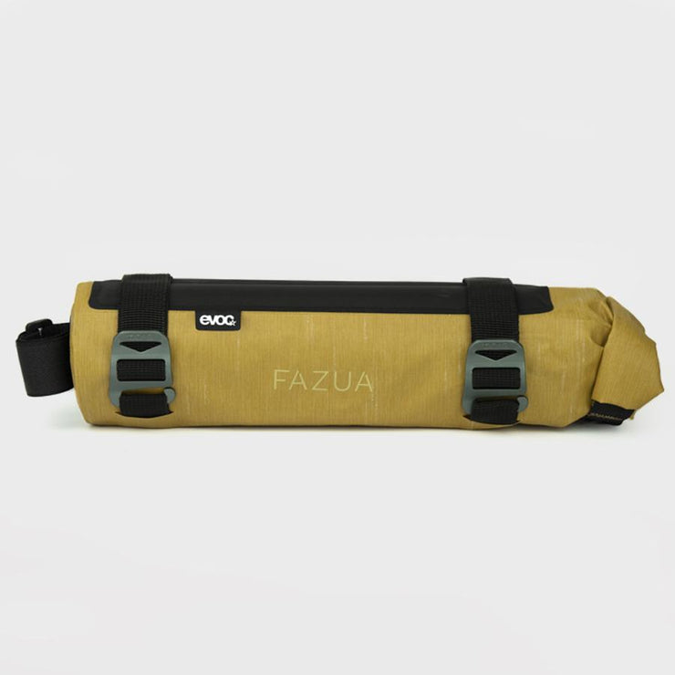 Fazua Battery Bag - Loam - Made by Evoc