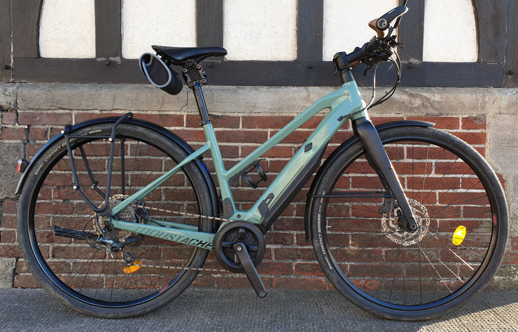 Moustache Friday 28.5 Med Hire per day