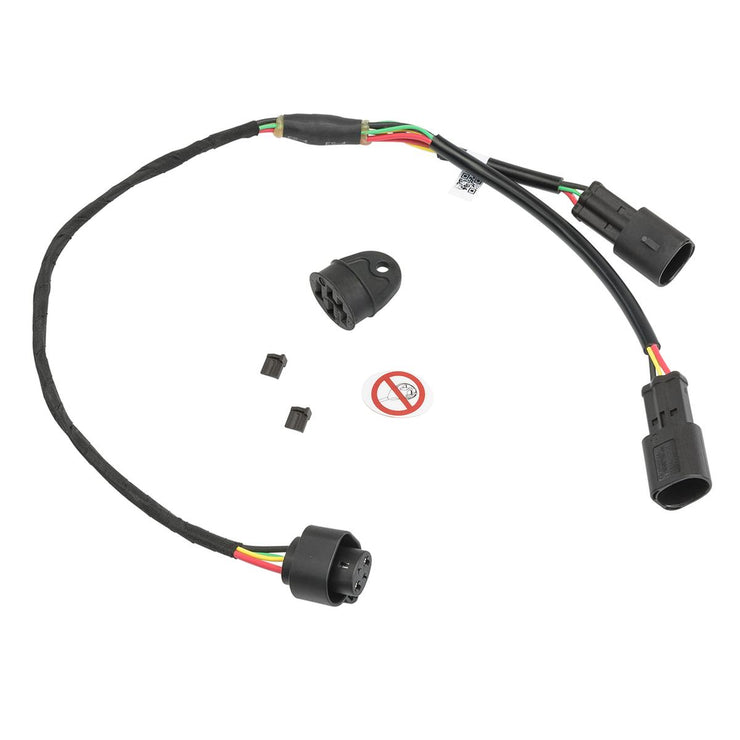 Bosch Adapter Kit for Dual Battery - 515/430mm