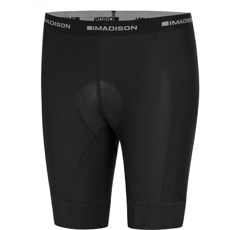 Madison Flux Liner Padded Shorts - Ladies