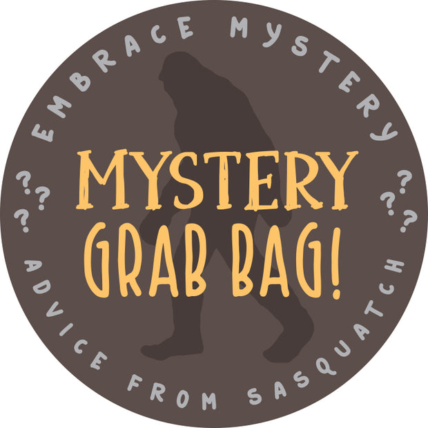 Advice from Nature Large Mystery Grab Bag