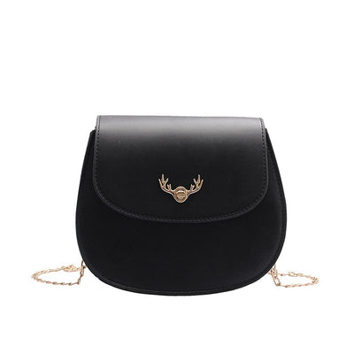 Bolzaz Shoulder Bag with Chain - NSQUARE