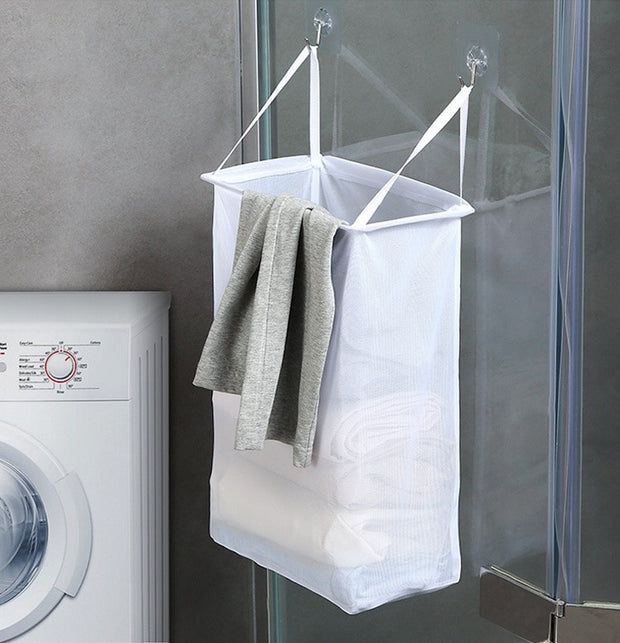 Hanging Laundry Basket - NSQUARE