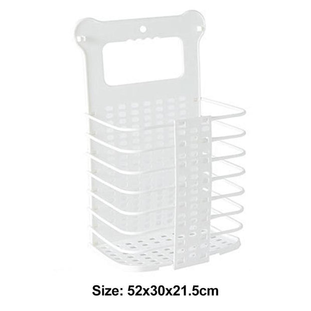 Laundry Basket With Handle - NSQUARE