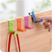 Vibrant Colored Door Hanger - NSQUARE