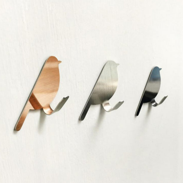 Bird-shaped Hooks at 7.99