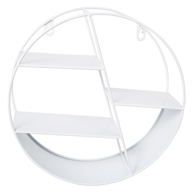 Circle Wall Mounted Shelf - NSQUARE