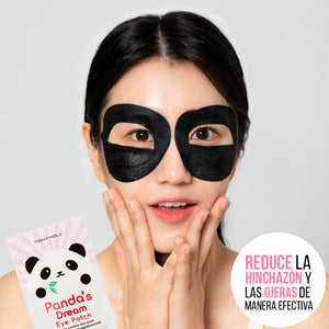 PARCHES PARA OJERAS PANDA'S DREAM