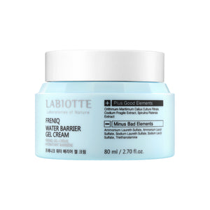 LABIOTTE FRENIQ WATER BARRIER GEL CREAM