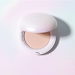 POLVO COMPACTO MATIFICANTE SPF50+ PA++++ THE SHOCKING 02 WARM BEIGE
