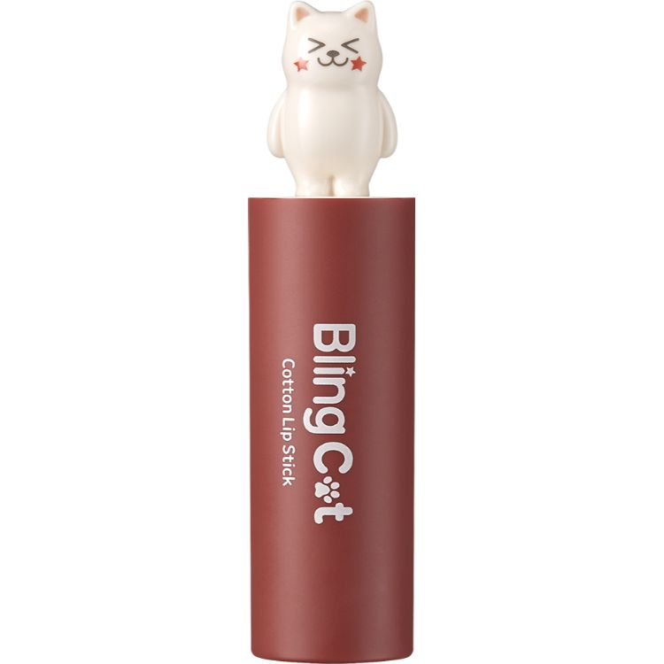 Bling cat lipstick 01 wild kiss