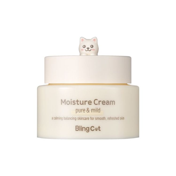 BLING CAT MOISTURE CREAM